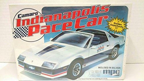 1982 camaro pace car - 3