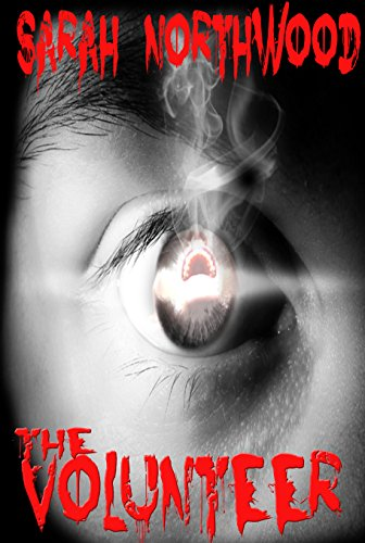 The Volunteer (The Volunteer Duology Book 2)