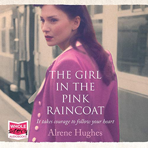 The Girl in the Pink Raincoat -