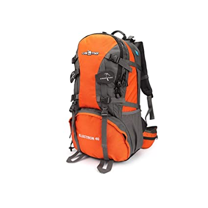 6bb841b41a20 Amazon.com: Magosca Travel Outdoor Mountaineering Bag 40L Large ...