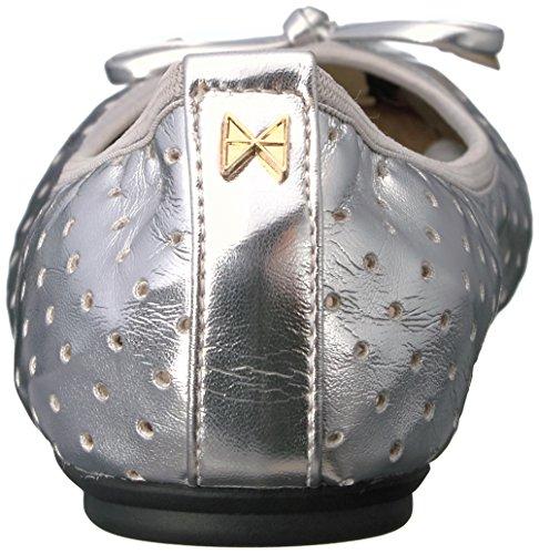 Grace Ballerine Argento Donna Twists Silver Butterfly BT5Ewqx