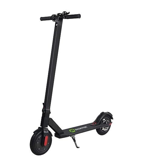 Loveinwinter Scooter - Scooter Ligero de Golpe de Stunt de ...