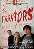 EDUKATORS (2005) Original Authentic Movie Poster 27x40 - Double - Sided - Daniel Bruhl - Julia Jentsch - Stipe Erceg - Burghart KlauBner