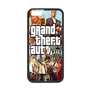 iPhone 6 Plus 5.5 Inch Phone Case Grand Theft Auto B8T91248