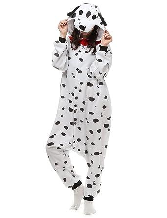 dalmation costume Adult