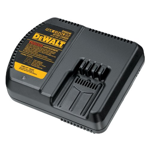 DEWALT DW0246 24-Volt 1 Hour Slide Style Charger for DW0242 Battery Only