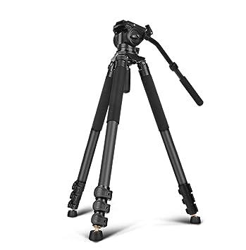 Ming - Trípode para cámara réflex (Fibra de Carbono): Amazon.es ...