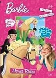 Barbie Horse Rider, Multi Color