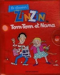 Le classeur zinzin de Tom-Tom et Nana