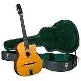 Cigano GJ-10 Guitar with Hardshell Case