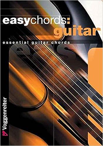 Easy Chords Guitar