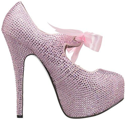 Tee04r bp Pleaser Rose Femme Escarpins Pink Baby qgwwCU5ax