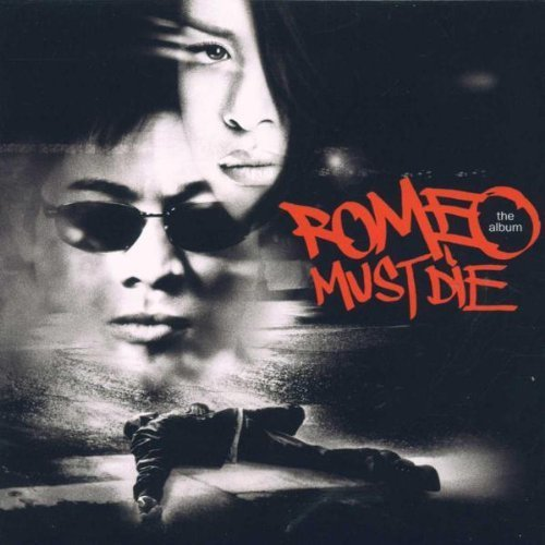 Romeo Must Die: The Album [Edited Version] by unknown Soundtrack edition (2000) Audio CD