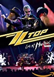 ZZ Top Live At Montreux 2013 [DVD] [2014] [NTSC]