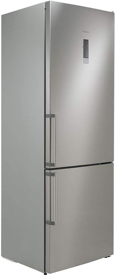 Siemens KG49NXI30 - Congelador de frigorífico independiente (acero ...