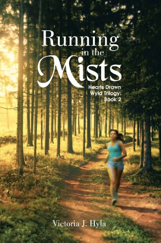 Running in the Mists (Hearts Drawn Wyld Trilogy Book (Drawn Hearts)