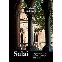Salaì, un jour avec Gian Giacomo Caprotti, dit le Salaì (French Edition)