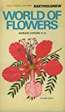 img - for World of Flowers: Pictorial Map book / textbook / text book