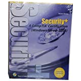 Security+ : 085823S3, , 075809941X