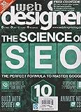 Web Designer Magazine Number 226
