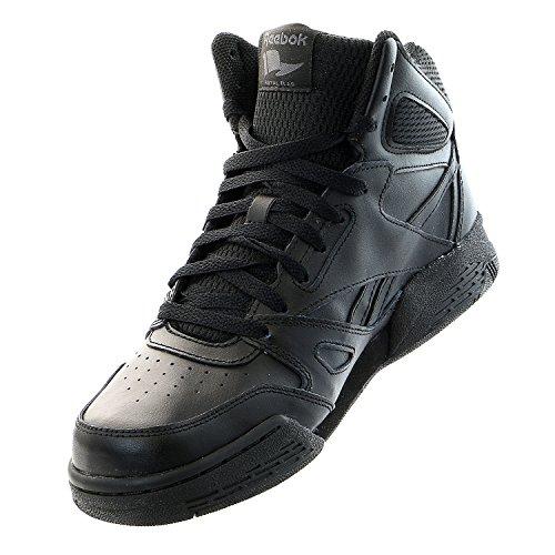 ddac39d26197 Publisher : Reebok Footwear -. Studio : Reebok Footwear -. Title : Reebok  Men's Royal Bb4500h Xw Fashion Sneaker