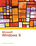 New Perspectives on Microsoft Windows 8, Introductory, June Jamrich Parsons and Dan Oja, 1285080882