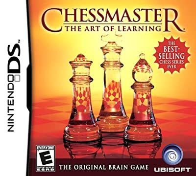 Chessmaster: The Art of Learning from Ubisoft