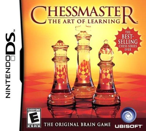 Chessmaster: The Art of Learning (輸入版) B000RF4PLS