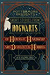 Short Stories from Hogwarts of Herois...
