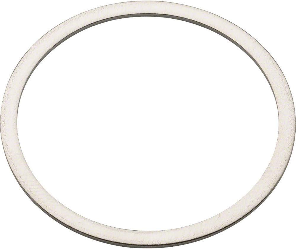 MTB road Bike freehub Cassette Washer spacer shim hubs 1//1.5//1.85//2//2.18//2.35mm