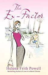 The Ex-Factor: A Novel