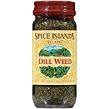 Spice Islands Dill Weed, 0.9 oz (Pack of 3)