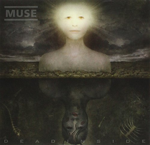 Muse Single (Dead Inside / Psycho (Explicit)(CD Single))