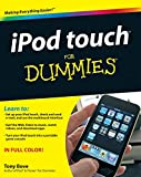 img - for iPod touch For Dummies book / textbook / text book