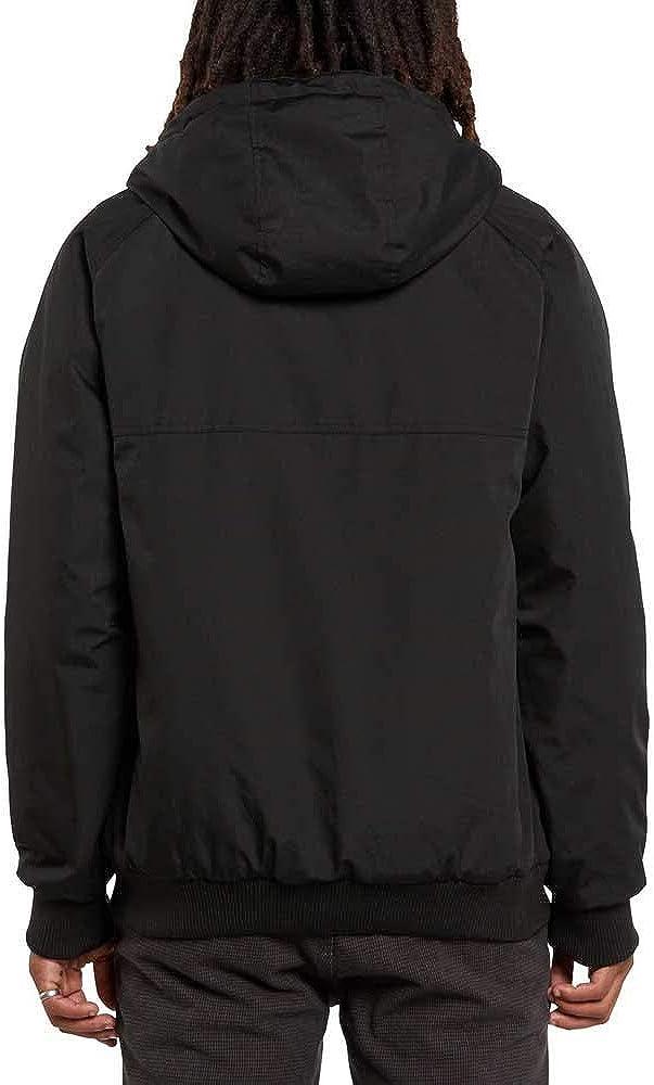 Volcom mens Hernan 5k Jacket Jacket