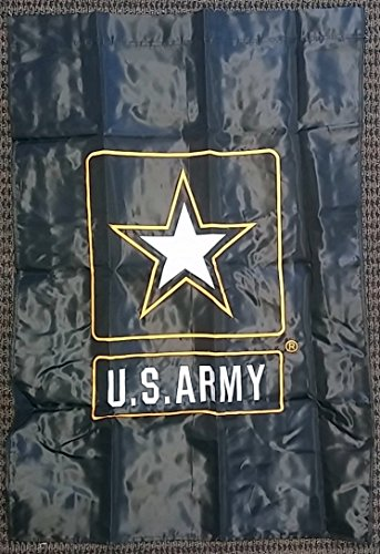 United States Army Embroidered Vertical product image