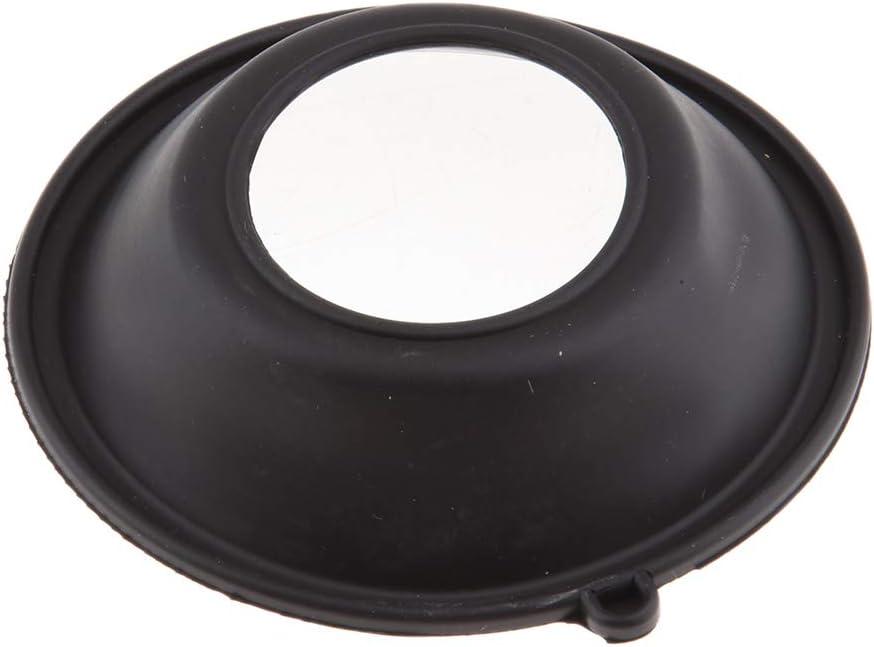 Reparaci/ón Reconstrucci/ón Carburador Diafragma Compatible con VLX 400 Steed 400 CB750 CBX250