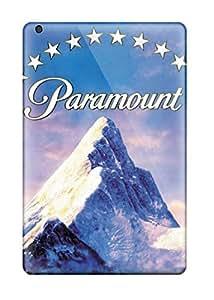 For Ipad Mini/mini 2 Premium Tpu Case Cover Paramount Logo Protective Case