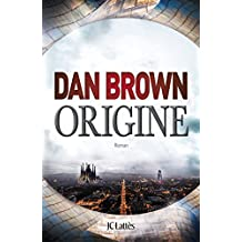 Origine (Thrillers) (French Edition)