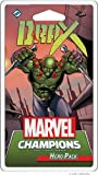 Marvel Champions: The Card Game - Drax Hero Pack | Marvel Card Game for Teens and Adults | Ages 14+ | For 1-4 Players…