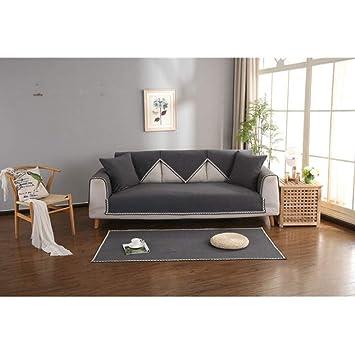 Gxzdfdztygh Funda de cojín de sofá de Cuatro Estaciones de ...
