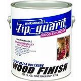 Absolute 3771 13101 1G Satin Ultra Clear Last N Last Waterborne Wood Finish 275 VOC