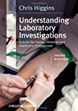 Understanding Laboratory Investigations, Chris Higgins, 0470659513