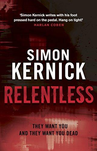 Relentless (Tina Boyd)