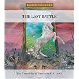 The Last Battle: Radio Theatre