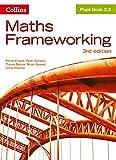Maths Frameworking — Pupil Book 3.3 [Third Edition]