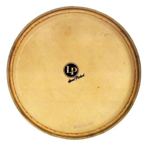 Latin Percussion LP961AP 12-1/2-Inch Fiberskyn Djembe Head ()