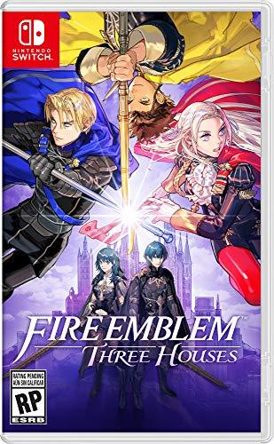 Fire Emblem: Three Houses from Nintendo