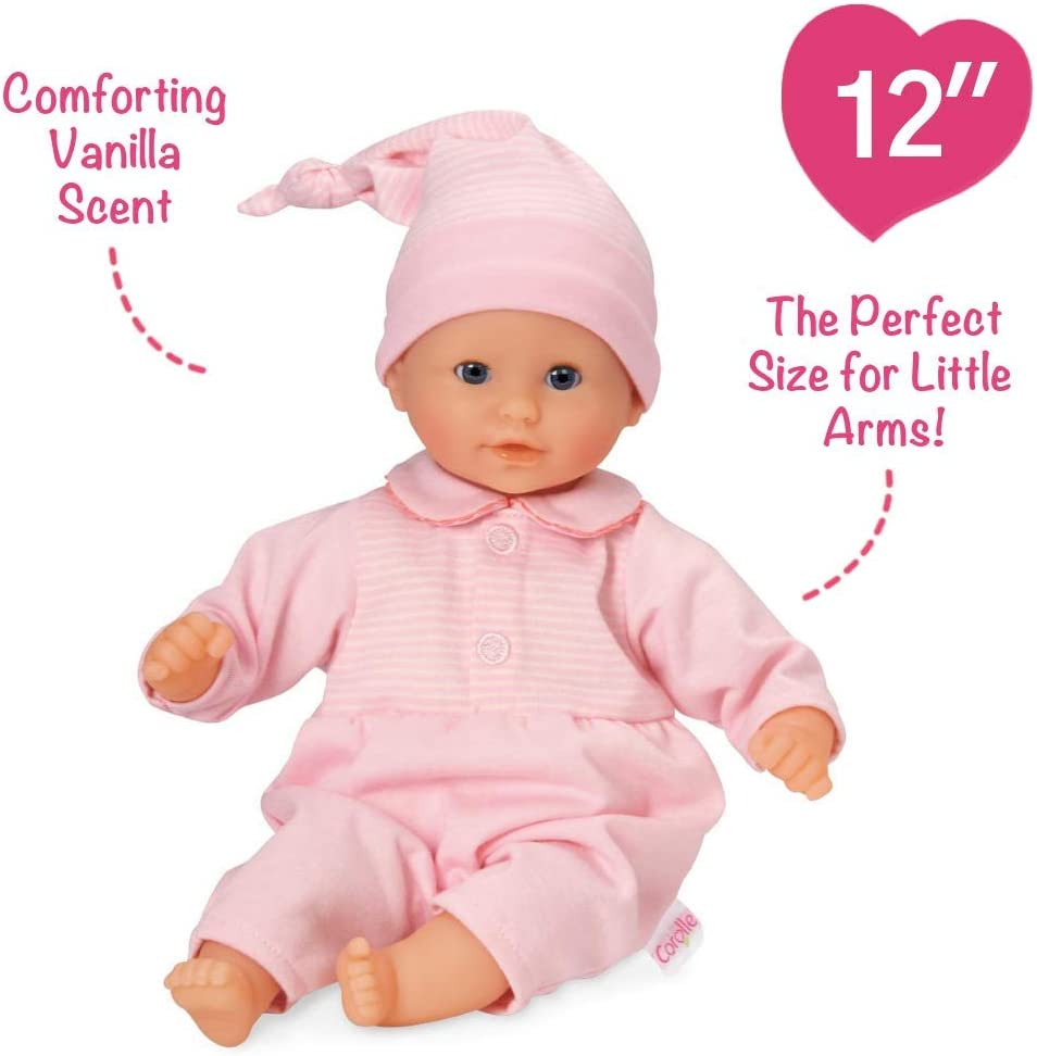28cm Waterproof Toy Quilt Blue Boy Nicery Reborn Baby Doll Hard Silicone 11in