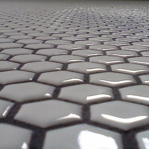 Wonderful 12 Inch Ceramic Tile Huge 16 By 16 Ceramic Tile Flat 3D Ceiling Tiles 4X4 Floor Tile Youthful 8X8 White Floor Tile BrownAcoustic Ceiling Tile Paint Hexagon White Porcelain Mosaic Tile Shiny Look 1x1 Inch   Ceramic ..